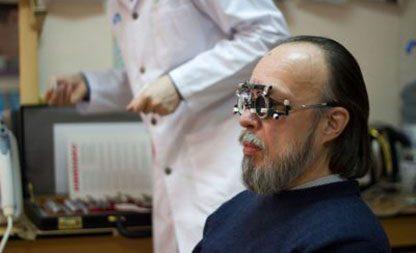 Как вернуть хорошее зрение?